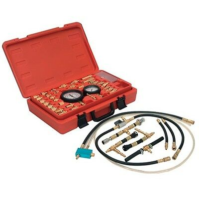 ATD Master Fuel Injection Pressure Test Set for All Systems - 5578