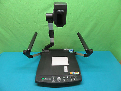 Samsung SDP-950N DXR Digital Presenter & Document Camera *Tested Working*