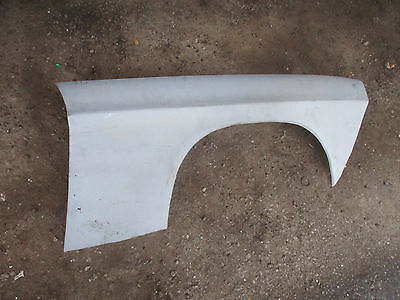 Sheet Metal Fenders Ford Capri MK1 front right Spare part