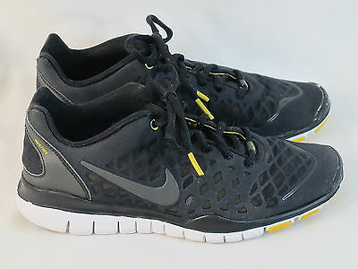 the best attitude f2086 6c9f6 Nike Free 4.0 v2 Livestrong Running Shoes Women s 7 US Excellent Plus  Condition