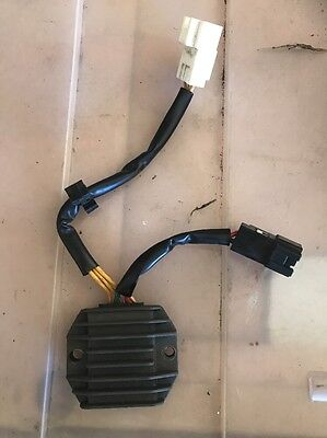vespa lx150 Voltage Regulator 2013 OEM Many LX Models #sh640LA