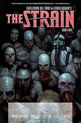 The Strain Volume 1, Lapham, David | Paperback Book | 9781616550325 | NEW