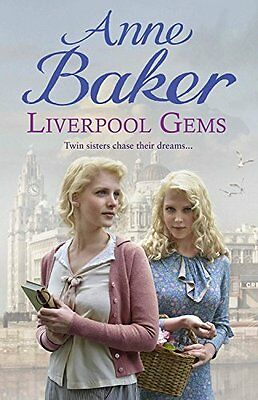 Liverpool Gems, Baker, Anne | Paperback Book | Acceptable | 9781472225344