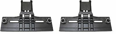 Dishwasher Rack Adjuster, 2 Pack, for Whirlpool, AP5272176, PS3497383, W10350376