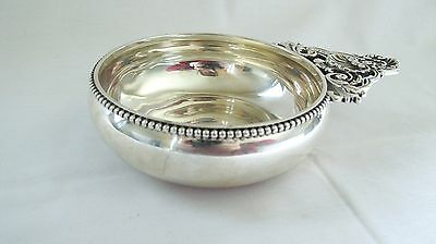 Tiffany and Co Sterling Silver Porridger 1906