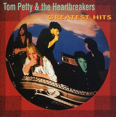 Tom Petty - Greatest Hits [New CD] Bonus Track, Germany - Import