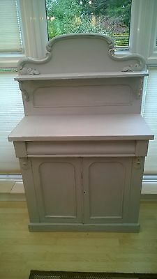 Beautiful Victorian Chiffonier Sideboard (can deliver locally)
