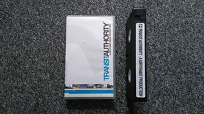 Transit Authority BMX Video - Excellent Condition