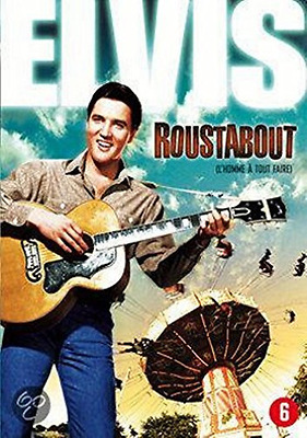 Roustabout - Dutch Import  (UK IMPORT)  DVD NEW