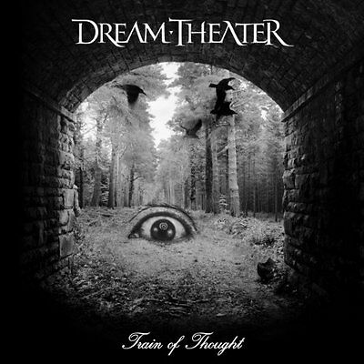 Dream Theater-Train Of Thought (2Lp)  (UK IMPORT)  VINYL NEW