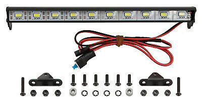 Associated 29274 XP 10 LED Aluminum Light Bar, 170mm