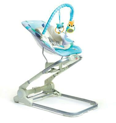 Tiny Love 3-in-1 Close To Me Bouncer Free Shipping!