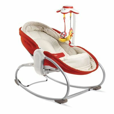 Tiny Love Rocker Napper (Red)