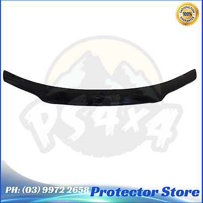 Bonnet Protector For Ford Territory All SX SY Models 2004-2011 Tinted Guard