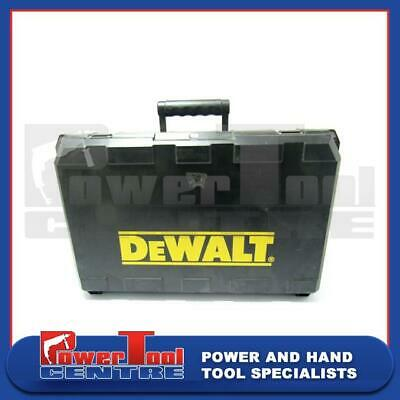 DeWalt Cordless SDS Rotary Hammer Drill Kit Box Kitbox Carry Case DC223K DC224K