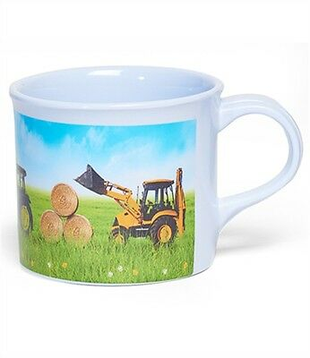 Tractor Ted Mug *OFFICIAL* Direct from Tractor Ted Warehouse