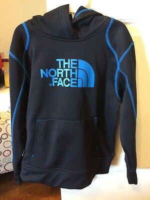 Child's North Face Hoodie 7/8