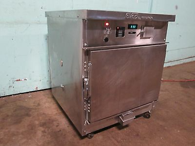 """winston"" H.d. Commercial Electric S.s. Cvap Vapor Oven, Programmable Controls"