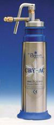 2248812 Aperature Tips f/Cryac 6 Per Pack sold as Pack Pt# 102-6 by Brymill Corp