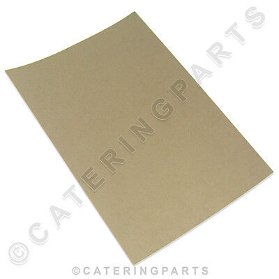 1 x A4 SHEET OIL RESISTANT CUT YOUR OWN JOINT GASKET PAPER 1mm THICK 297mmx210mm