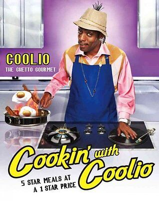 Cookin' with Coolio, Coolio