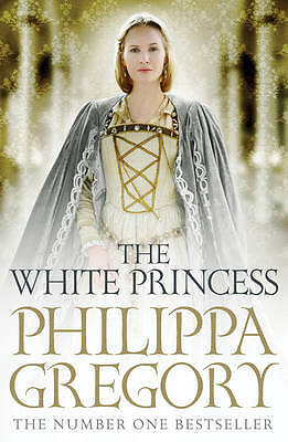 The White Princess, Philippa Gregory
