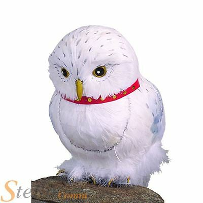 Hedwig The Owl Harry Potter Fancy Dress Costume Book Week Accessory Party Prop