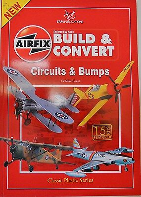 SAM Publications BAC2 - Build & Convert - Circuits And Bumps                 NEW