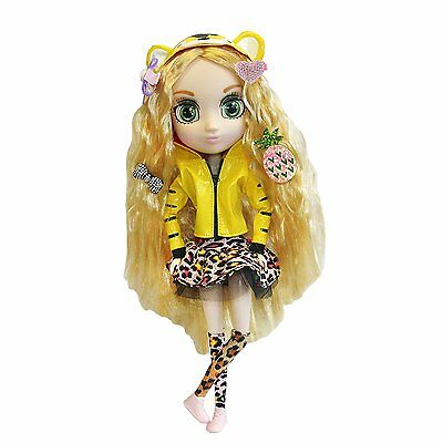 "Shibajuku Girls 13"" Fashion Doll Series Gift Accessories Outfit Toy Dress NEW"