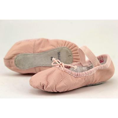Bloch Bunnyhop Toddler US 6 Pink Dance Pre Owned  1548
