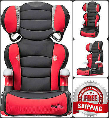Car Seat Baby Convertible Toddler Infant Safety Booster Safe Kids Head Support