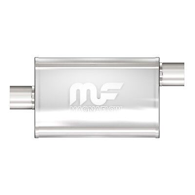 Magnaflow Performance Exhaust 11256 Stainless Steel Muffler