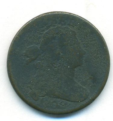 1802 Large Cent Large Date