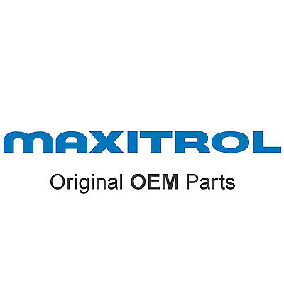 "Maxitrol 325-7A-1 1/4"" 1-1/4"" Gas Pressure Regulator 1,250,000 B"