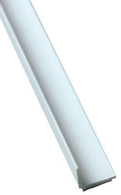 Avsl 788.032 Self Adhesive 30 x 15 D Electrical Cable Line Trunking Divider