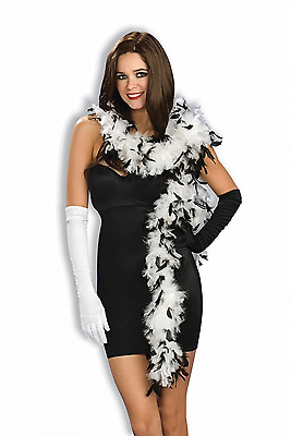 Forum Novelties Women's Glamorous 55 Gram Feather Boa