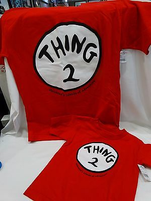 45a93e570 Personalized Dr. Seuss Name and Initial T-Shirt.
