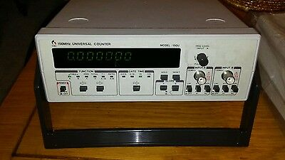 C&C 150MHz Universal Counter 150U Good Condition