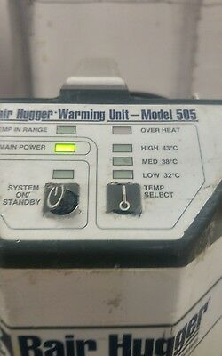 Bair Hugger 505 Patient Warmer with Hose
