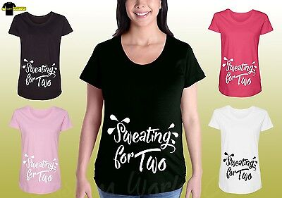 Maternity Shirts Funny Graphic Tee Mother Maternity Designed Pregnancy Shirt
