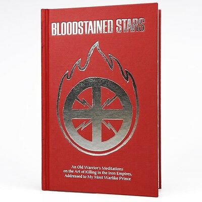 Burning Empires: Bloodstained Stars GHQ 5000