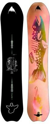 Burton Deep Thinker Mens 2018 Snowboard