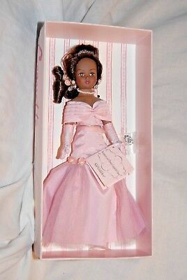 10 inch Lady doll of Romance and Roses Coquette Cissy, Madame Alexander, USA