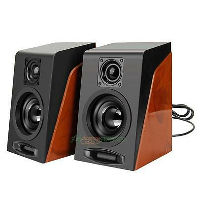 New Creative  MiNi Subwoofer Restoring Ancient Ways Desktop Small Speakers #VIC