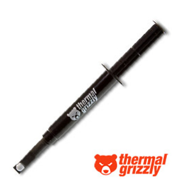 NEW Thermal Grizzly Aeronaut Thermal Grease 1.5ml