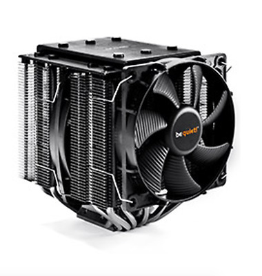 NEW Be Quiet! Dark Rock Pro 3 CPU Cooler