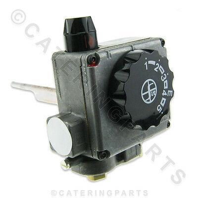 Sit 0.610.001 Ac3 610 Gas Safety Ffd Thermostat-Ic Valve Water Boiler 40 - 70°C