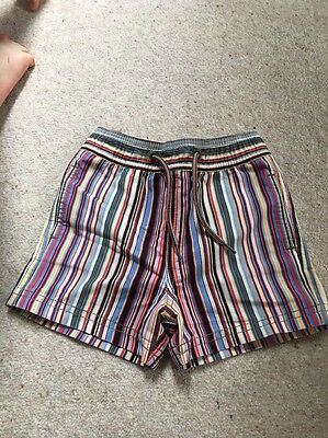 Baby Boys Paul Smith Swim Shorts 9months
