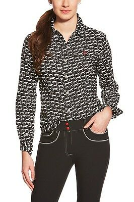 Ariat Ladies Lilla Shirt