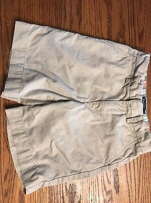 Polo, Ralph Lauren Toddler Boys Size 4T Tan Chino Shorts